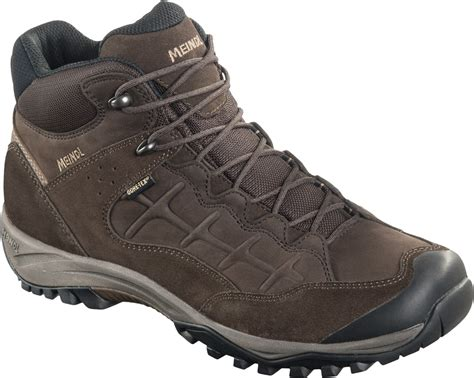 meindl mens boots hiking boots meindl bilbao mid gtx trekking shoes s