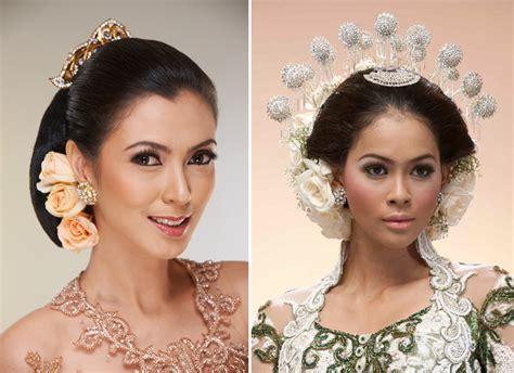 Make Up Artist Untuk Wedding kata makeup artist tentang rias pengantin tradisional