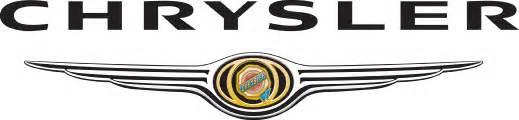 Chrysler Logo Png Chrysler Logo Vector Image 427