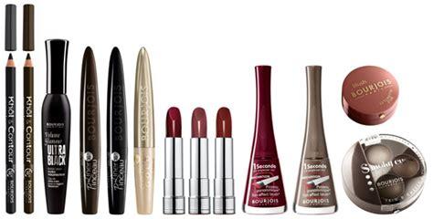 Spesial Bourjois Edition Velvet 01 Personne Ne bourjois barock fall winter 2010 makeup collection