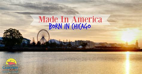 carefree boat club of chicago made in america born in chicago carefree boat club