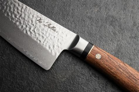 carbon kitchen knives reserve knife series