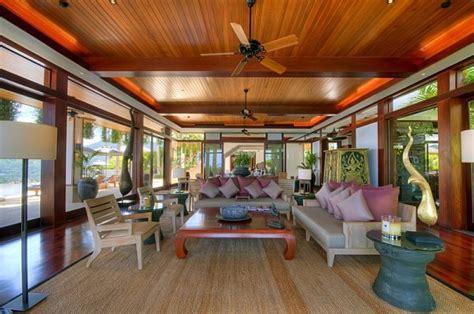 bedroom luxury seaside villa  phuket  enchanting