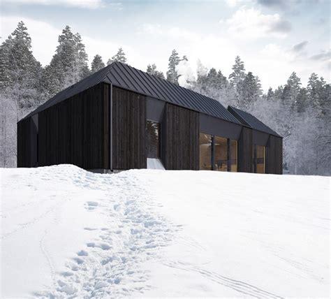 design contest opens for scandinavian prefabricated homes pomysł na nowoczesny dom ep 1 dom prefabrykowany