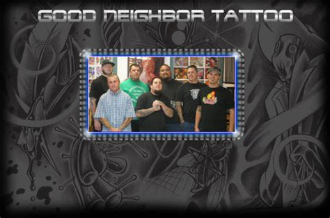 good neighbor tattoo boozefighters mc chapter 15 links