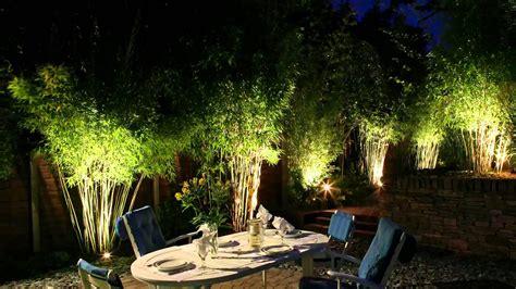 innovative garden lighting ideas  summer nights fuzzi