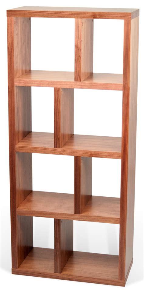bookcase 7 inches 7 inch bookcase bush open single bookcases 17 7 8