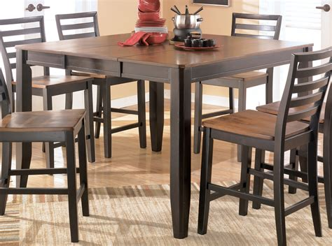 Countertop Height Tables dining table countertop height dining table