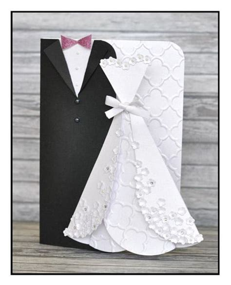 Handmade Wedding Card Designs - 296 best cards wedding images on