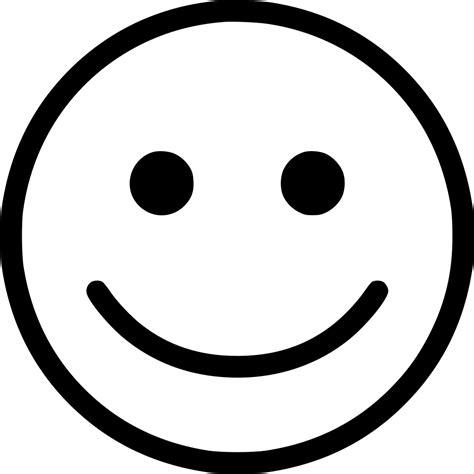 Smiley Sticker Free Download by Emoji Sticker Face Emoticon Svg Png Icon Free Download