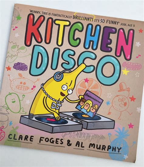 Book Review Just A Disco On An Open Top By Guard book reviews by for kitchen disco