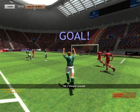 international  soccer full pc game