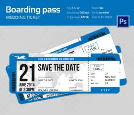 boarding pass template for word plane ticket invitation template plane ticket invitation