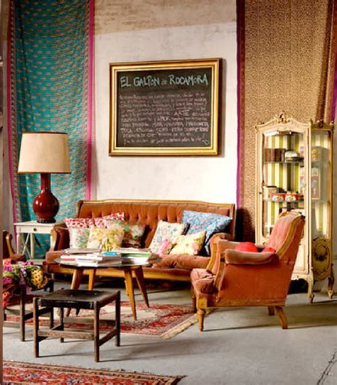 eclectic rooms eclectic home interior design ideashome interior
