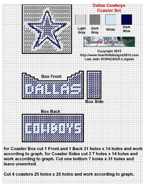 boat canvas dallas 20 best plastic canvas dallas cowboys images on pinterest