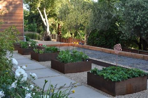 Backyard Planters Ideas by 22 Fabulous Container Garden Design Ideas For Beautiful