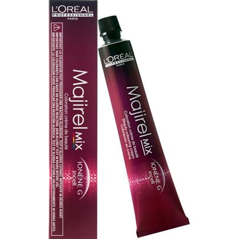 l oreal professional majirel mix violet permanent hair color 50ml hair and supplier l oreal professional majirel mix 50 ml violett 13 40