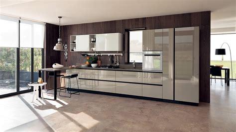imagenes reflexivas modernas hermosos dise 241 os de cocinas modernas colores en casa