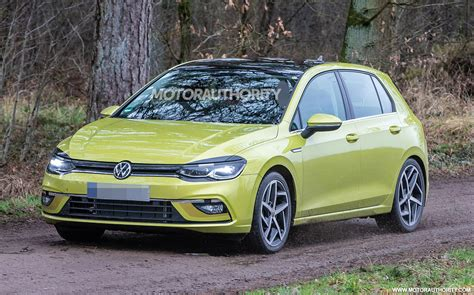 Volkswagen Golf Gtd 2020 by 2020 Volkswagen Golf