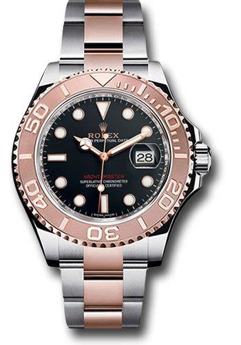 Rolex Romawi Kulit Combi Black rolex yacht master watches from swissluxury