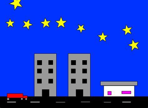 jalan raya animasi komputer lanjutan