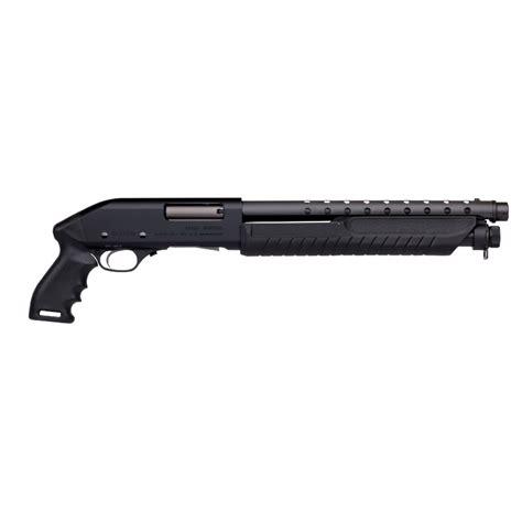 olustrada de una escopeta escopeta fabarm martial ultrashort