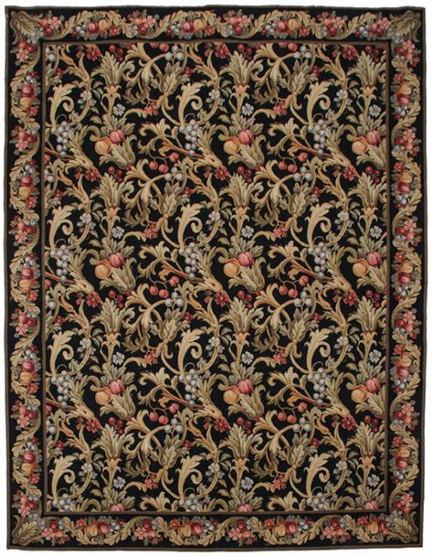 Needlepoint Rugs For Sale by 9 215 12 Needlepoint Rug Rug Warehouse Outlet