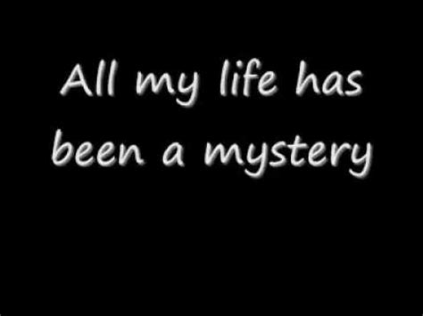 mystery lyrics hugh laurie mystery lyrics napisy