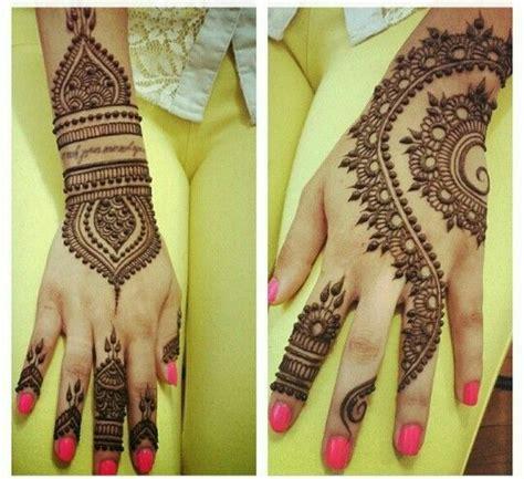 arabic henna or mehndi designs henna mehndi pinterest