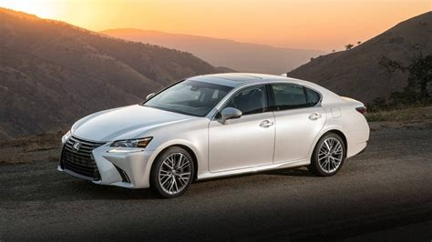 2019 Lexus Gs by 2019 Lexus Gs 350 Release Date Price Awd F Sport