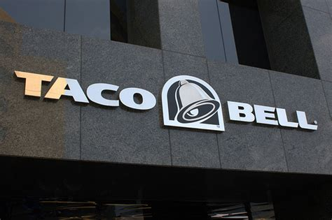 Taco Bell Corporate Office by Taco Bell Hq Flickr Photo