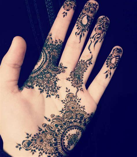 images of designs trend alert 23 minimal mehendi designs for the hands