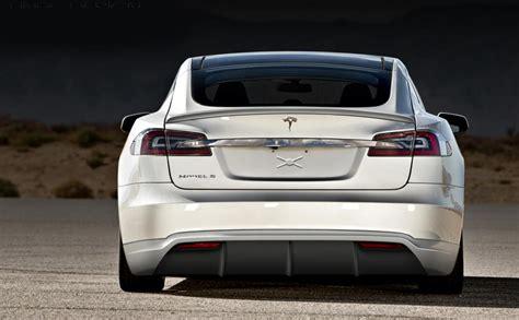 Tesla Aftermarket Unplugged Performance Previews Tesla Model S Upgrades