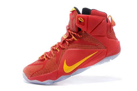 cheap basketball shoes for sale cheap nike lebron 12 yellow pe basketball shoes for sale