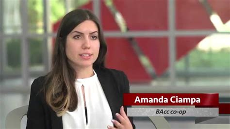 Goodman School Of Business Mba Review by How Co Op Works At Brock S Goodman School Of Business