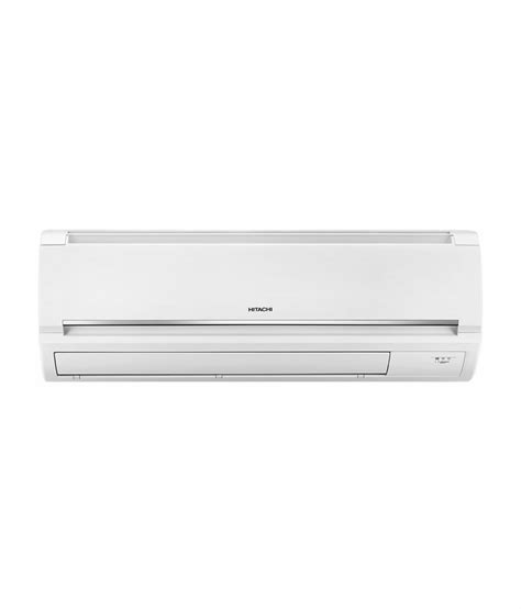 hitachi ac hitachi split ac 1 5 ton review price specifications