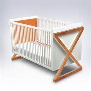 Designer Baby Crib A Design Aficianado S Guide To Modern Baby Cribs Cantilever Design