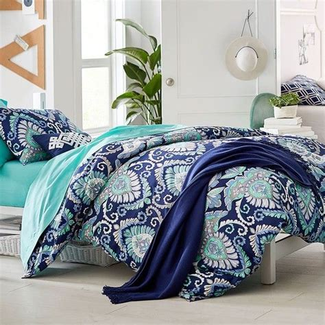navy and teal bedding best 25 teal bed ideas on pinterest teal bedding teal