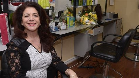haircut coupons oakville oakville salon owner makes final cut insidehalton com