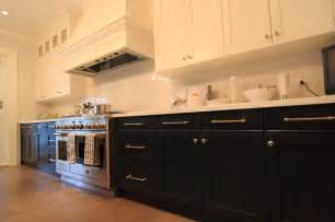 Kitchen Cabinets Two Tone Two Toned Kitchen Kitchen Cabinetry Vancouver By
