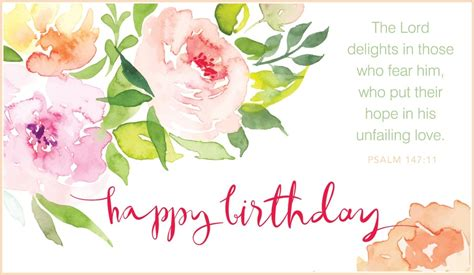 free christian birthday card template free psalm 147 11 happy birthday ecard email free