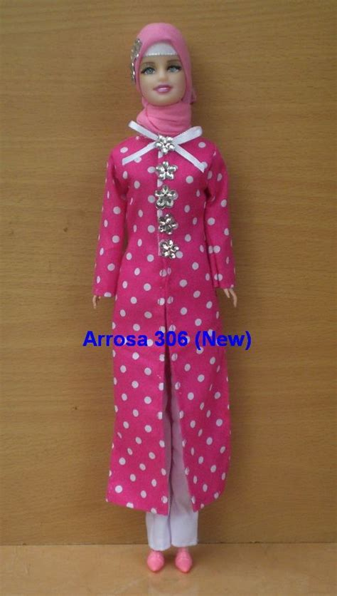 Gamis Muslimah 340 24 1000 images about omg muslim dolls so on