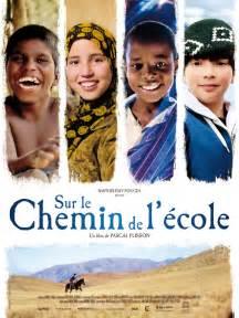 semaine de la francophonie cinema sur le chemin