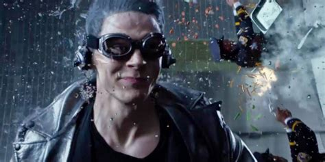 quicksilver in film evan peters will return as quicksilver in x men dark