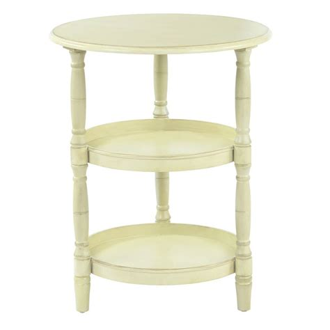 round accent tables lynwood round accent table antique celadon d lyn9594