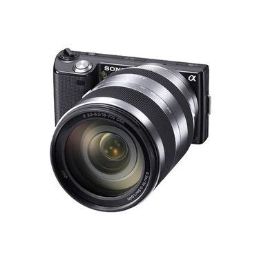Sony Dslr Nex 5 buy sony nex 5 dslr at best price in india on naaptol