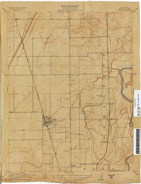 ranchos of butte county california