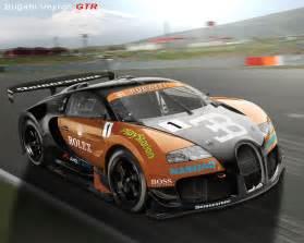 Bugatti Veyron Gtr Bugatti Veyron Gtr By Hussain1