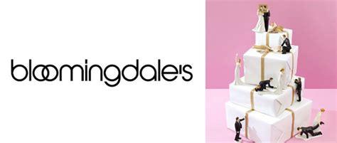 bloomingdales nyc wedding invitations bloomingdales