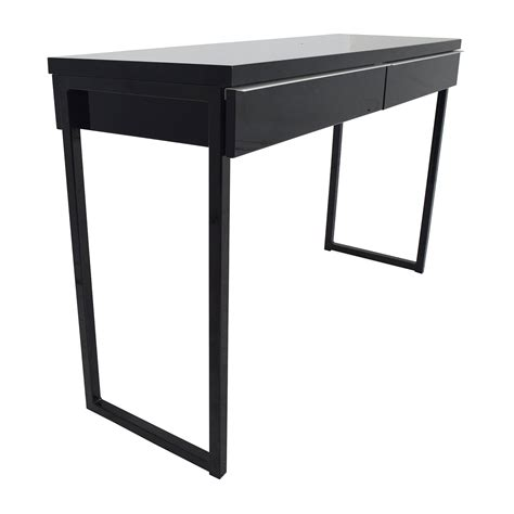 61 Off Ikea Ikea Study Desk Tables Study Desk Ikea